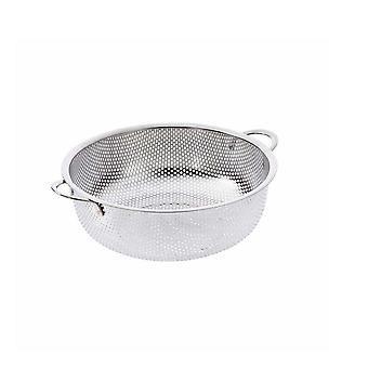 Kitchen Vegetables Rice Washing Basket Drain Basket Wash Rice Sieve Pot Colanders Fruit Strainer
