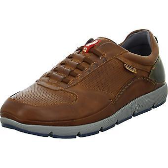 Pikolinos Fuencarral M4U6082C1CUERO universal all year men shoes