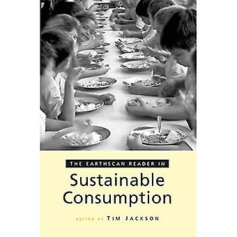 The Earthscan Reader on Sustainable Consumption (Earthscan Reader Series) [Illustrated]
