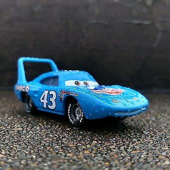מכונית פיקסאר פלסטיק
