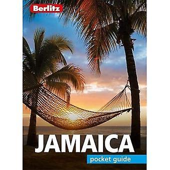 Jamaica - Berlitz Pocket Guides