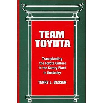 Equipe Toyota