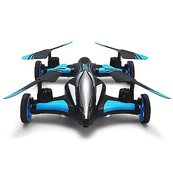 Remote control helicopters 2.4G 4ch 6 axis gyro air ground flying car