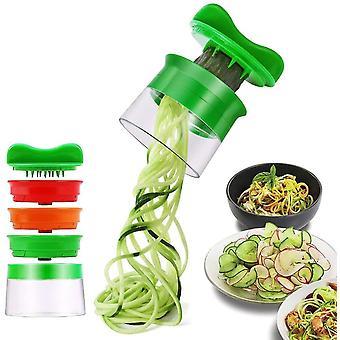Spiral-Dlicer für Gemüse