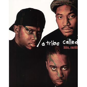 Tribe Called Quest - Hits Rarities & Remixes [Vinyl] USA import