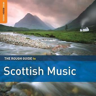 Rough Guide to Scottish Music (3rd Editi - Rough Guide to Scottish Music (3rd Editi [CD] USA import