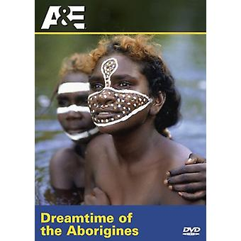 Dreamtime aboriginals [DVD] USA importerer