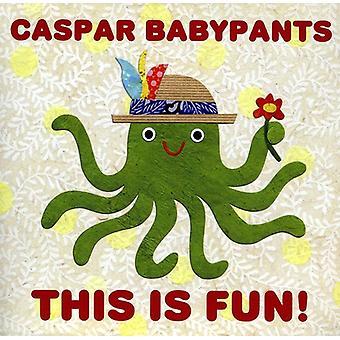 カス Babypants - これは楽しい!【 CD 】 アメリカ輸入