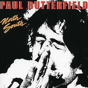 Paul Butterfield - importation USA Nord Sud [CD]