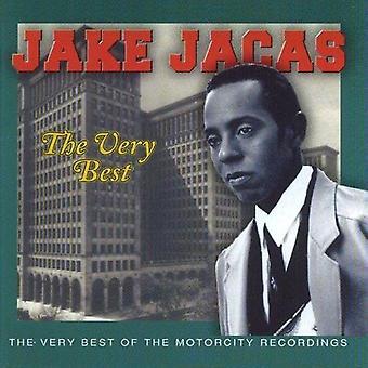 Jake Jacas - allerbeste [CD] USA import