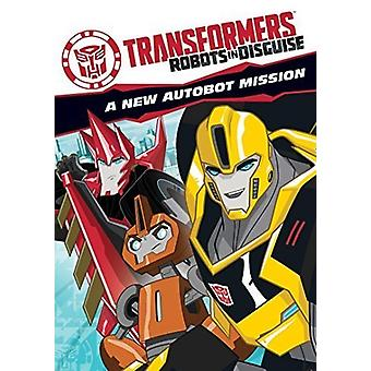 Transformatoren-Robots in Disguise: A neue Autobot [DVD] USA Import