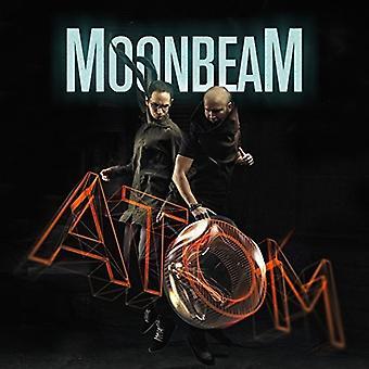 Moonbeam - Atom [CD] USA import