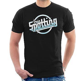 Trainspotting T2 strøg Logo mænd T-Shirt