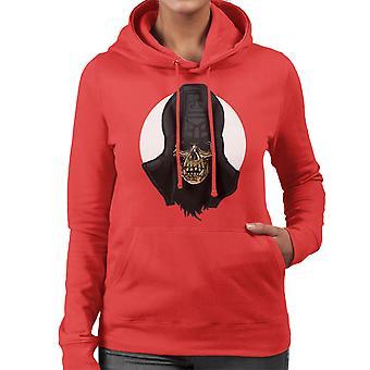 Beyond Veil General Ursus Planet Of The Apes Women's Hooded Sweatshirt
