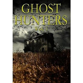 Ghost Huters 1 [DVD] USA import