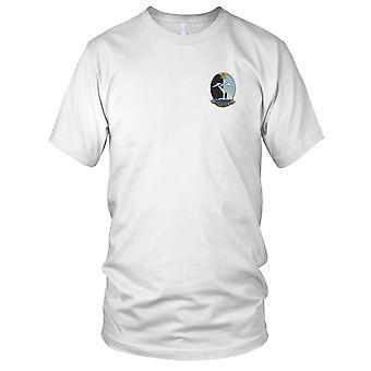 US Navy VS-82 luft anti-ubåds eskadrille broderet Patch - Herre T-shirt