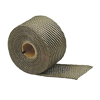 DEI 010132 Titanium Exhaust Heat Wrap with LR Technology, 2