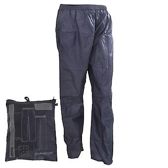 ProClimate Mens Waterproof Trousers