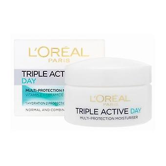 Loreal Triple Active Day