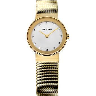 Bering kellot naisten kellot classic 10126 334