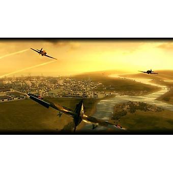 Blazing Angels-Squadron av andra världskriget-nya