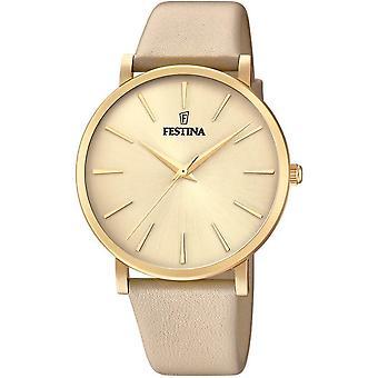 שעון נשים של festina F20372-2