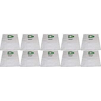 Numatic NV250 NVM-1CH Filter-Flo Dust Bag (Pack Of 10)