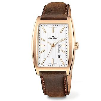 Jean Marcel watch MELIOR automatic 290.70.52.08
