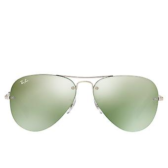Rayban zonnebril Rb3449 904330 59mm voor mannen
