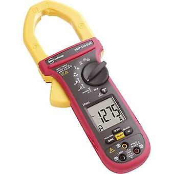 Beha Amprobe AMP-330-EUR Clamp meter, Handheld multimeter Digital CAT IV 600 V, CAT III 1000 V Display (counts): 6000