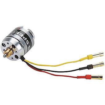 Graupner Speed 500 Model aircraft brushless motor kV (RPM per volt): 500