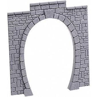 60010 H0 Portal tunelu 1-torowy plastik