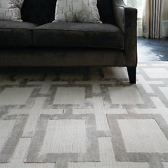 Katherine Carnaby Eaton tapijten In zilver