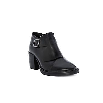 Logan ankle booties