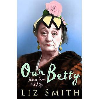 لدينا بيتي ليز سميث-كتاب 9781416511618