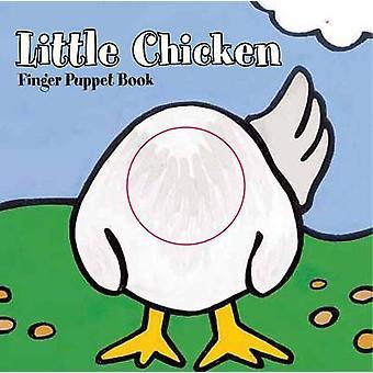 Kana sormi nukke kirja kuva Books - 9781452108117 kirja