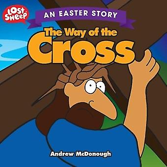 The Way of the Cross - 9781910786888 Book