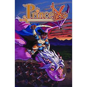 Princeless Short Stories - Volume 1 by Jeremy Whitley - Emily Martin -