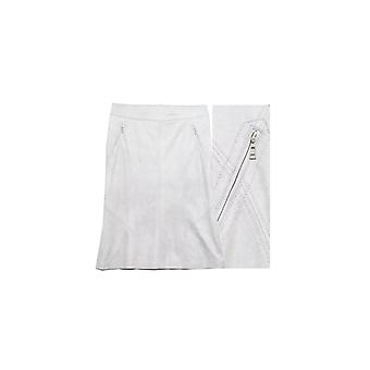 BASLER юбка 511101 серый