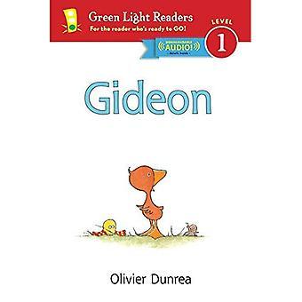 Gideon (czytnik): Z odczytywane Pobierz (Gossie & przyjaciół)