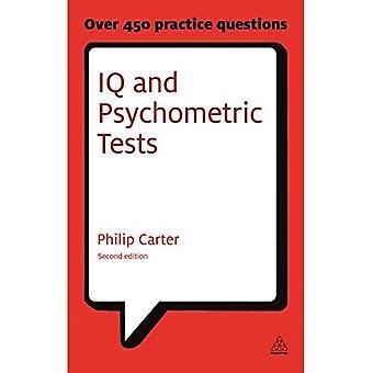 QI et Tests psychométriques: évaluer votre Aptitude de personnalité et d'Intelligence: essai série 62. Évaluer votre personnalité, Aptitude et Intelligence