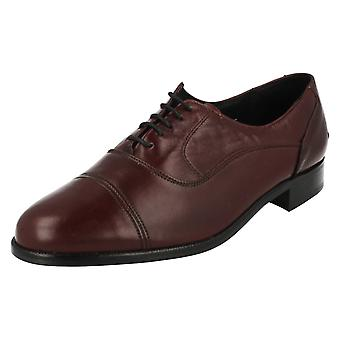 Mens Grenson Lace Up Shoes Seaton