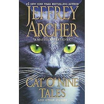 Katten O'Nine historier