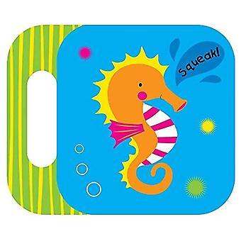 Hippocampe (Shake & livres de bain jeu)