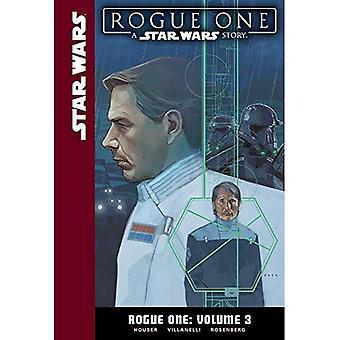 Star Wars Rogue One 3 (Star Wars: Rogue un)