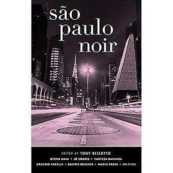 Sao Paulo Noir
