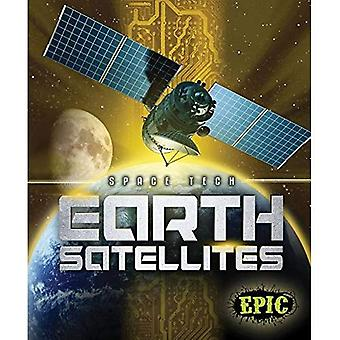 Earth Satellites (Space Tech)