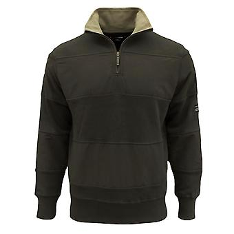 Rockport Men's Vaughan 1/2 Zip Sweatshirt