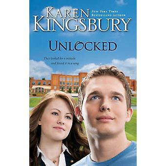 Ontgrendeld door Karen Kingsbury