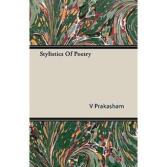 Stilistica della poesia di Luca & V.